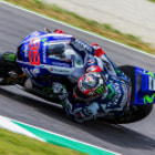 ������, ������: MotoGP 2014: Jorge Lorenzo in action