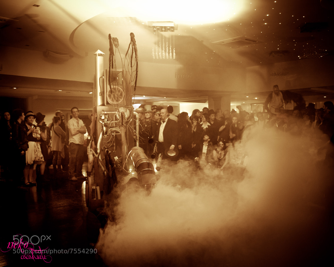 Photograph Lugdunum Steampunk Imaginarium by Lost  In Transition on 500px