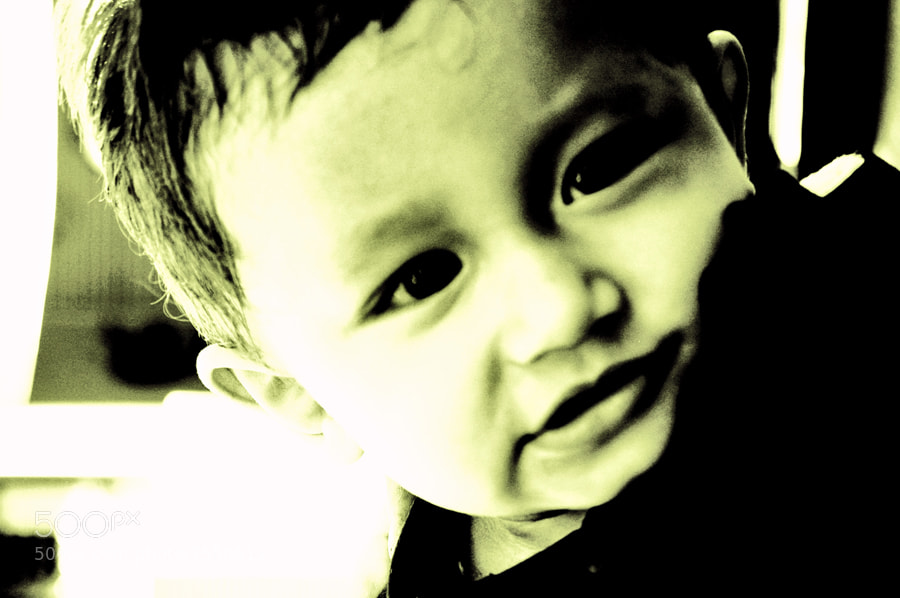 Photograph My Son by 3 Joko on 500px