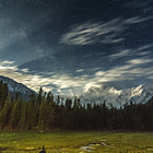 Постер, плакат: Fairy Meadows Pakistan