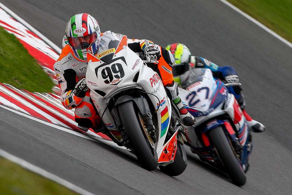 Photograph BSB Oulton Park by Glen Coombs on 500px