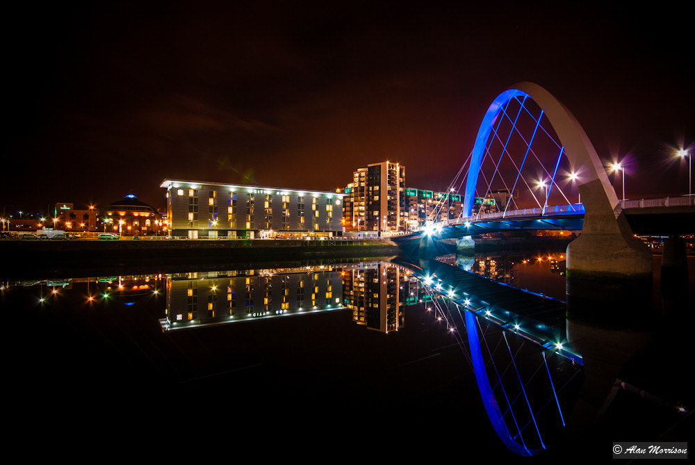 Photograph Clyde Arc by Alan Morrison on 500px