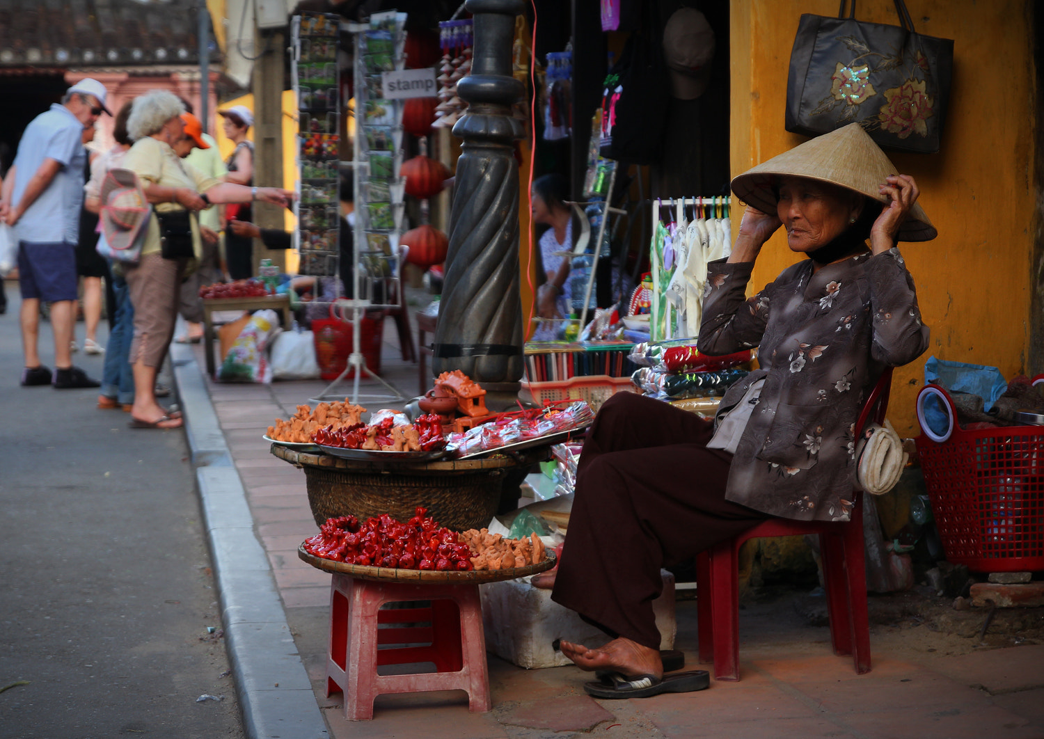 Photograph Vietnam Market by Piyanut Trachoo on 500px