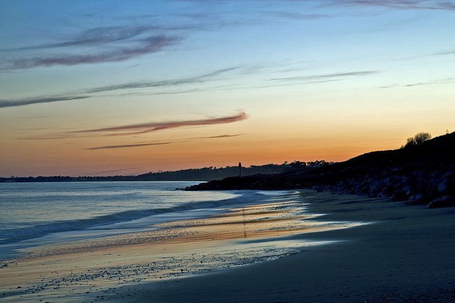 Photograph Barton On Sea by Julie Simpson on 500px