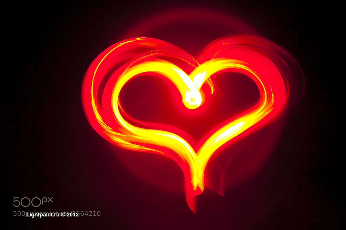 Photograph Light painting (фризлайт) - we love light painting! by Lightpaint.ru Moscow, Russia on 500px