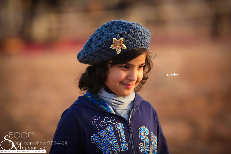 Photograph Princess by Saleh Almoutaz  on 500px