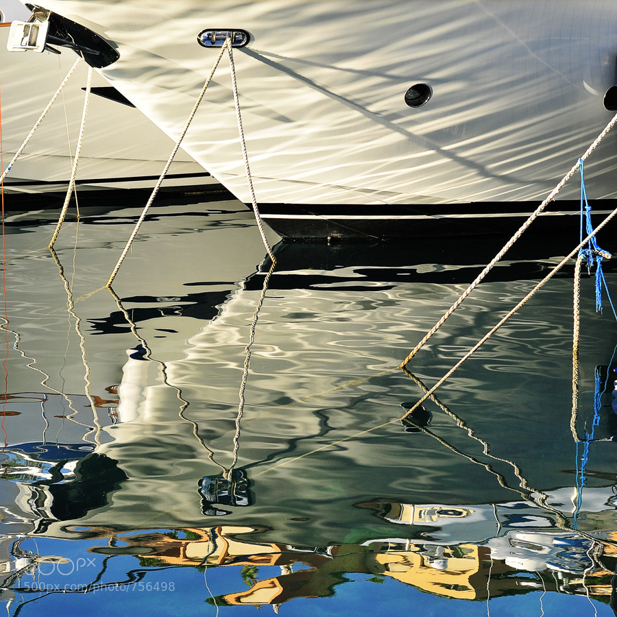 Photograph Binding to reflection by Catherine Zasukhina on 500px