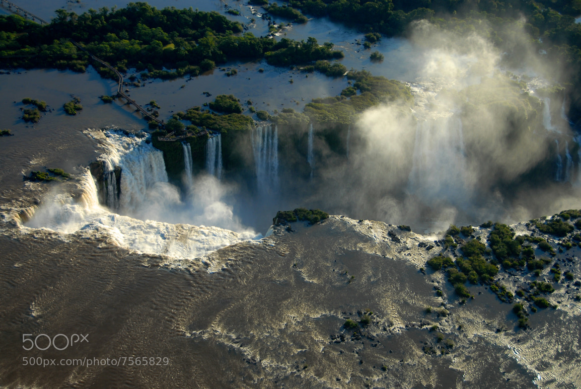 Photograph Devil's throat by Remco Douma on 500px