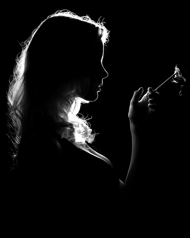Film Noir Teaser by Manda Kempthorne on 500px.com