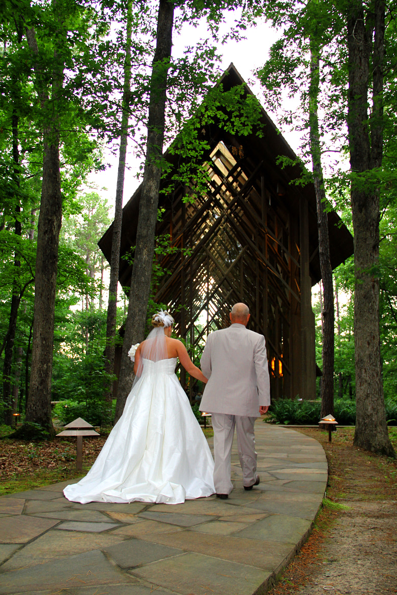 Photograph Father of the Bride by Chelsey  McNiel on 500px