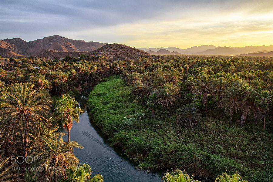 Photograph Mulege | Baja California Sur, Mexico by Matthias Huber on 500px