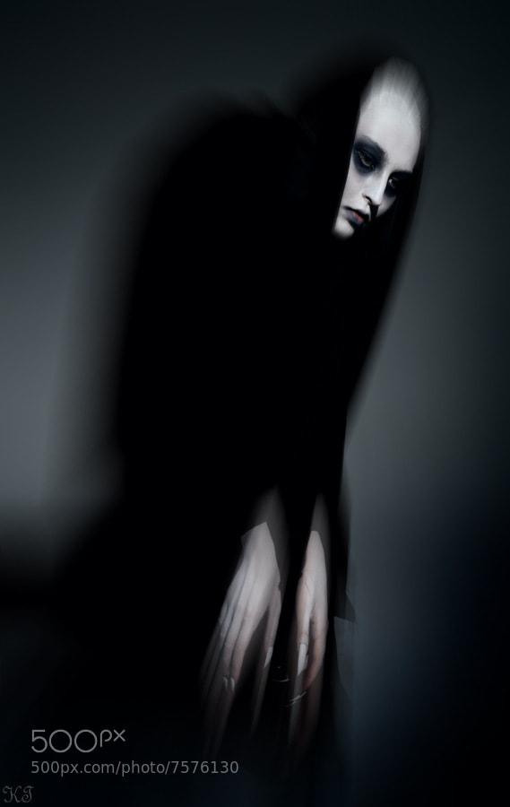 Photograph dark by Konstantin Timoshchenko on 500px