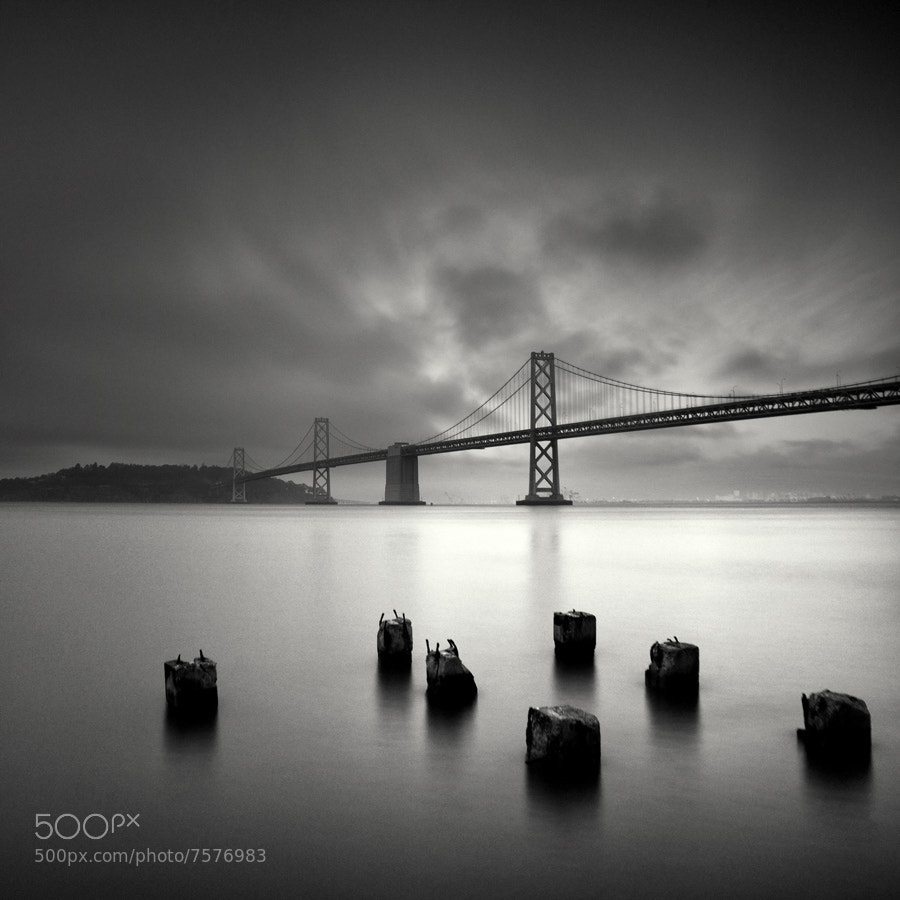 Photograph The Other Bridge IV by Nathan Wirth on 500px