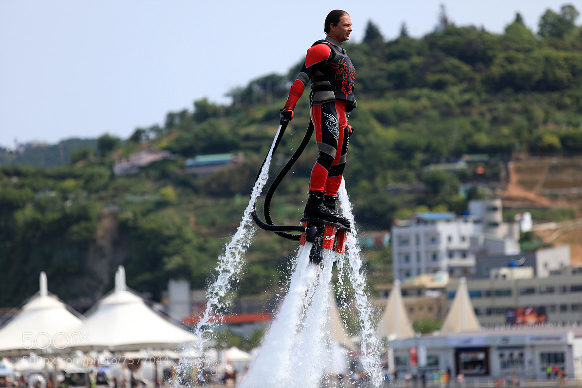 Photograph flyboard by Reonis  on 500px