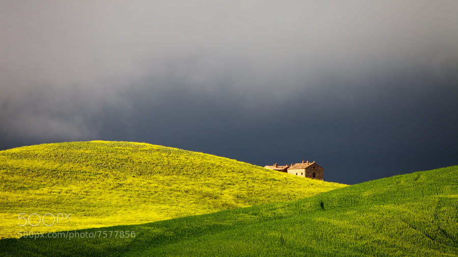 Photograph A House by Martin Rak on 500px