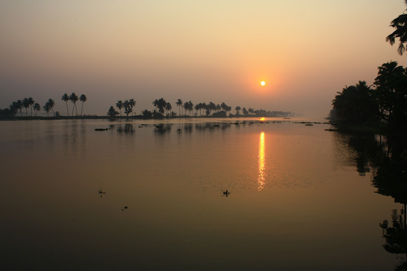 Photograph The Glow of sun.. by shishir1010 on 500px