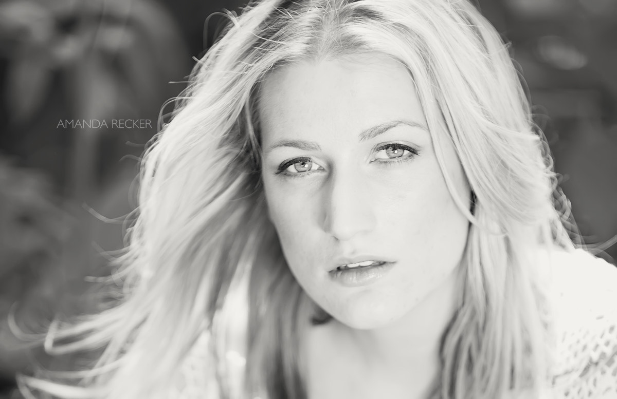 Photograph Kate by Amanda Recker on 500px