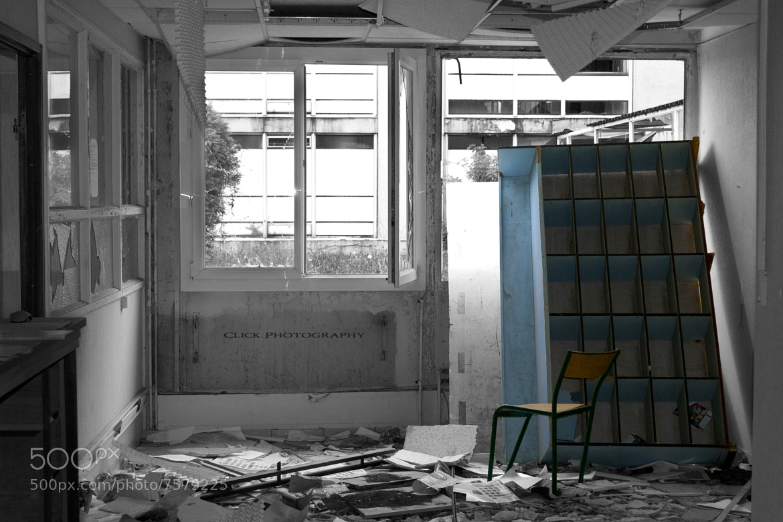 Photograph School by Florent Garnier on 500px