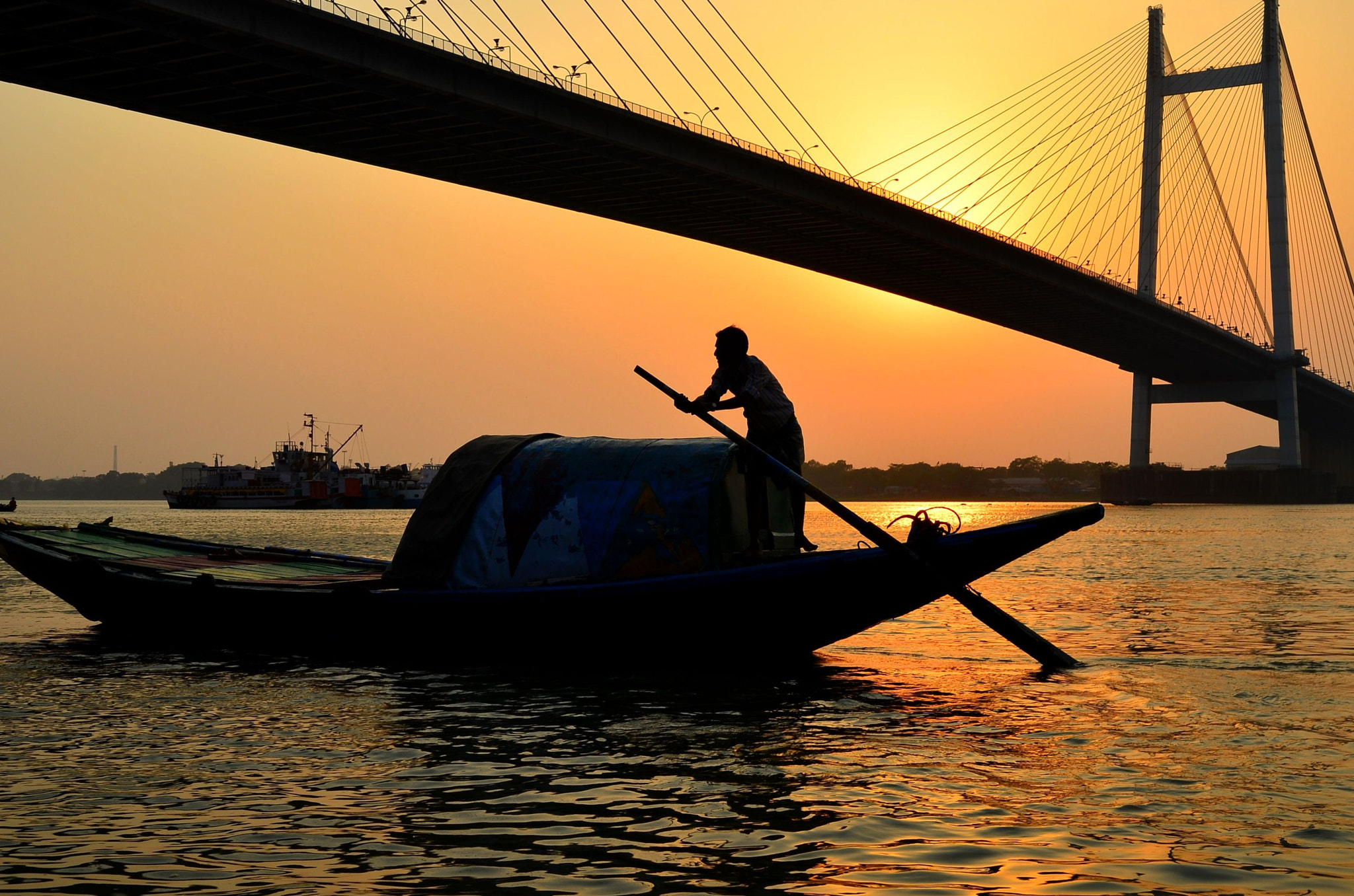 Photograph Peaceful Moment! by Palash K on 500px