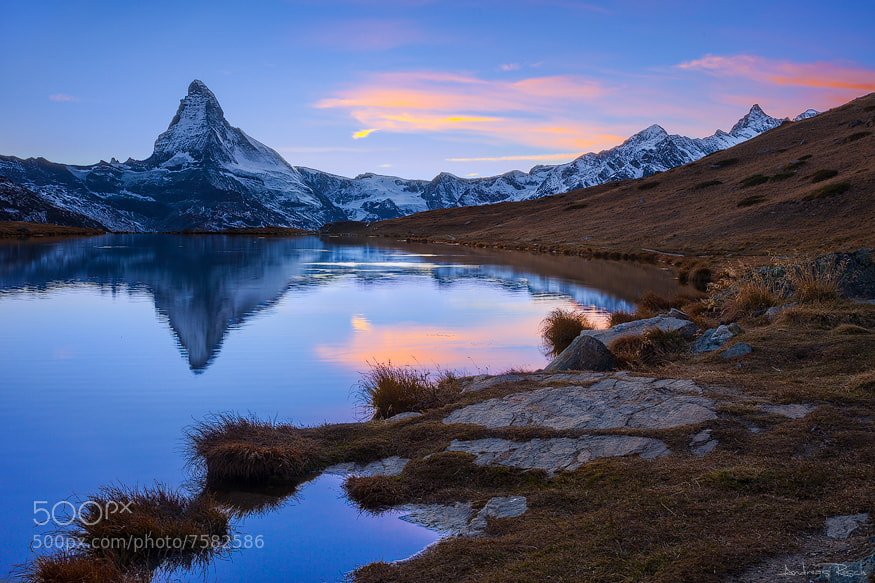 Photograph After Sunset ...  by Andreas Resch on 500px