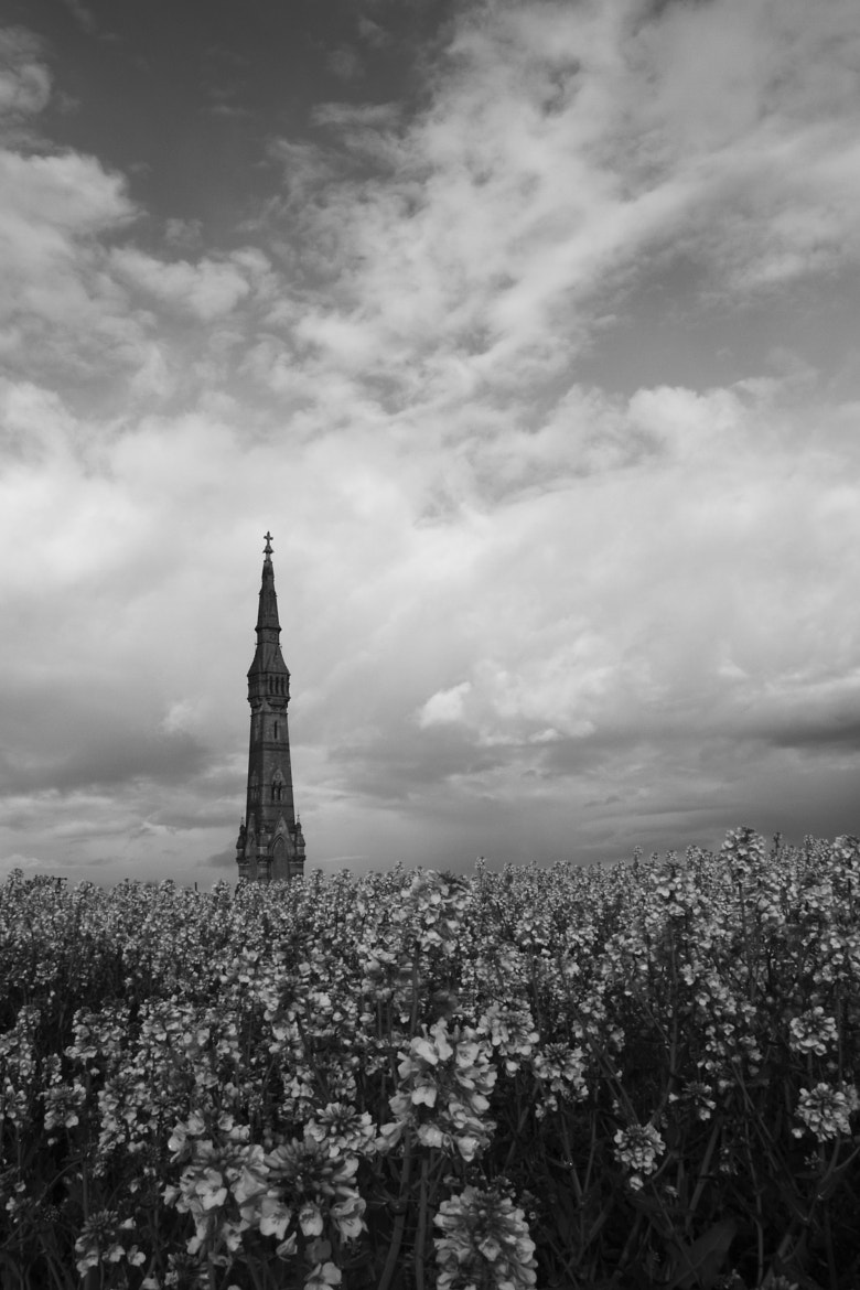 Photograph Tatton Sykes Monument by Oliver Turpin on 500px