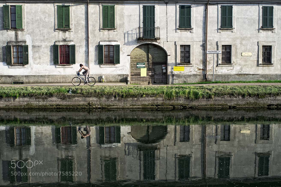Photograph Paesaggi Pavesi by Paolo Ioudioux on 500px