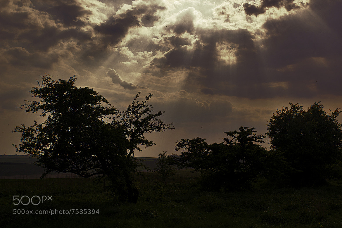 Photograph country side  by dkp foto on 500px