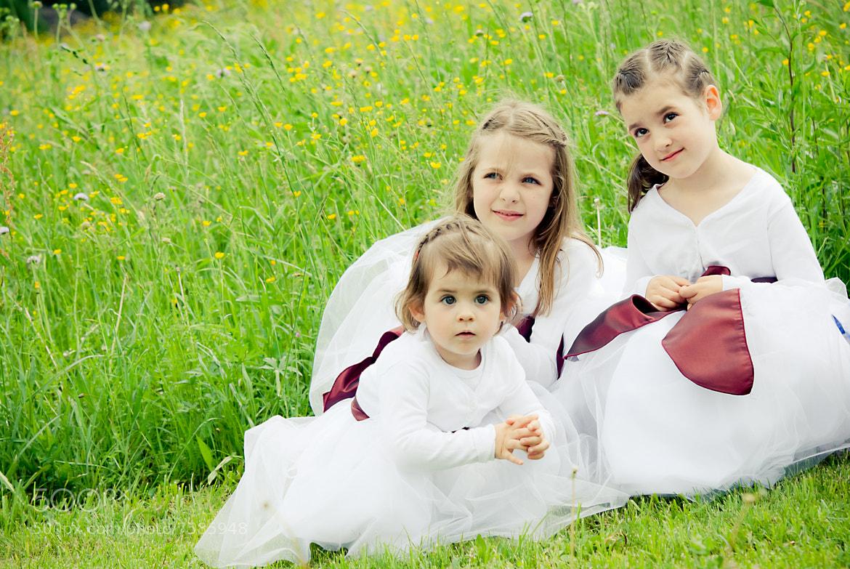 Photograph little princesses by Maja Sekirnik on 500px