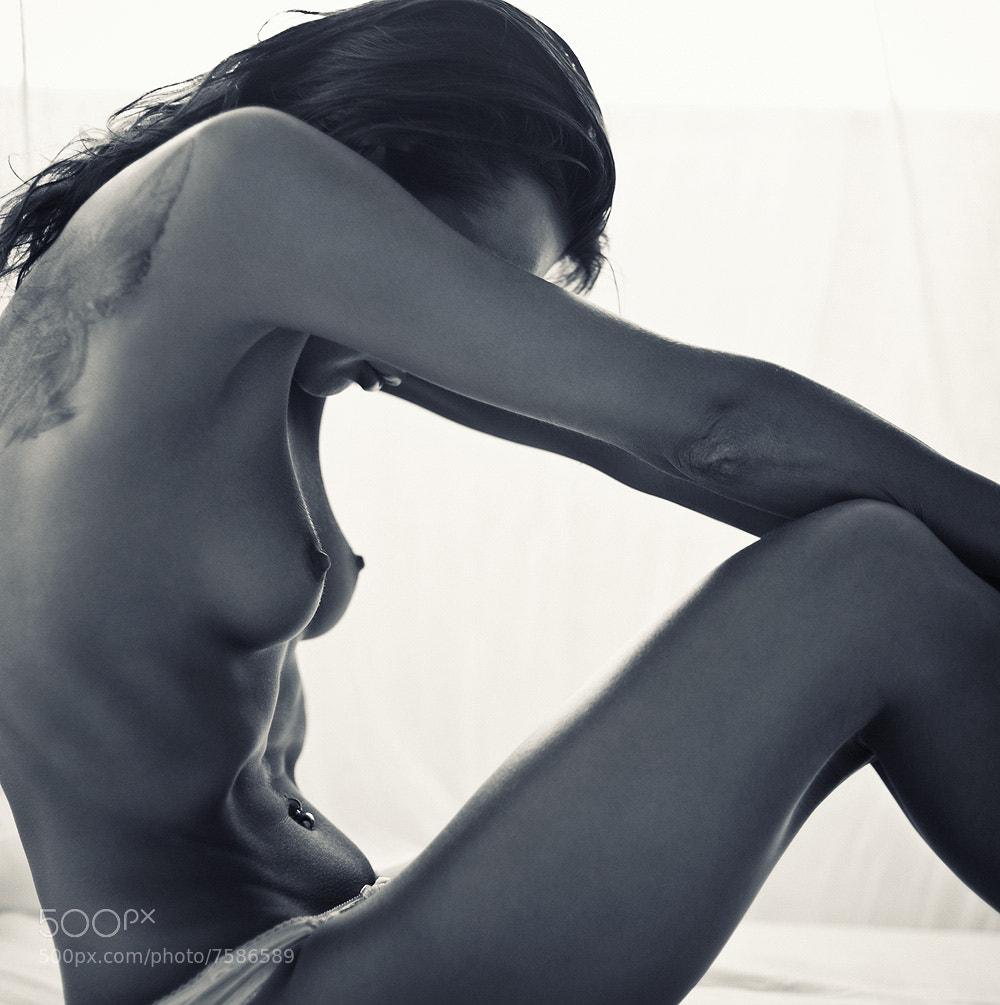 Photograph Curvaceous by Evgeny Starkov on 500px