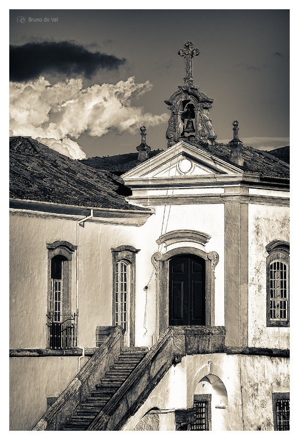 Photograph Ouro Preto by Bruno do Val Benes on 500px