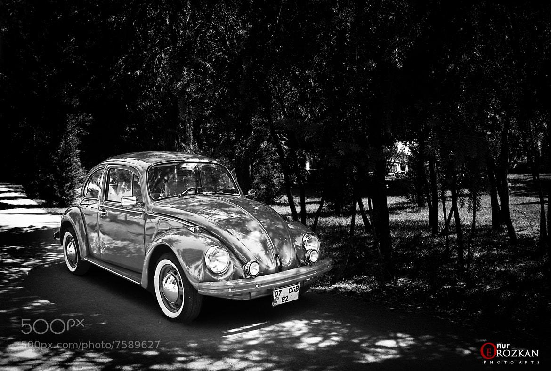 Photograph Once.. by Onur Erozkan on 500px