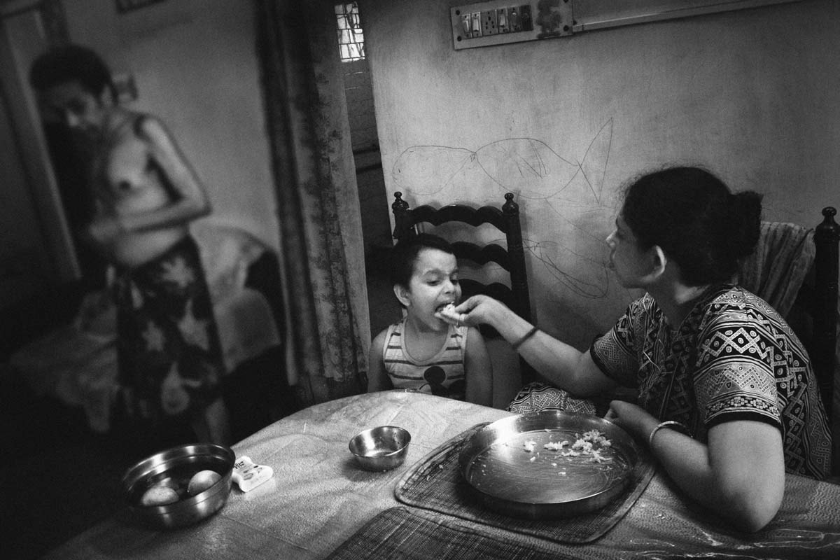 Photograph Mother's Day by Amit Maitra on 500px