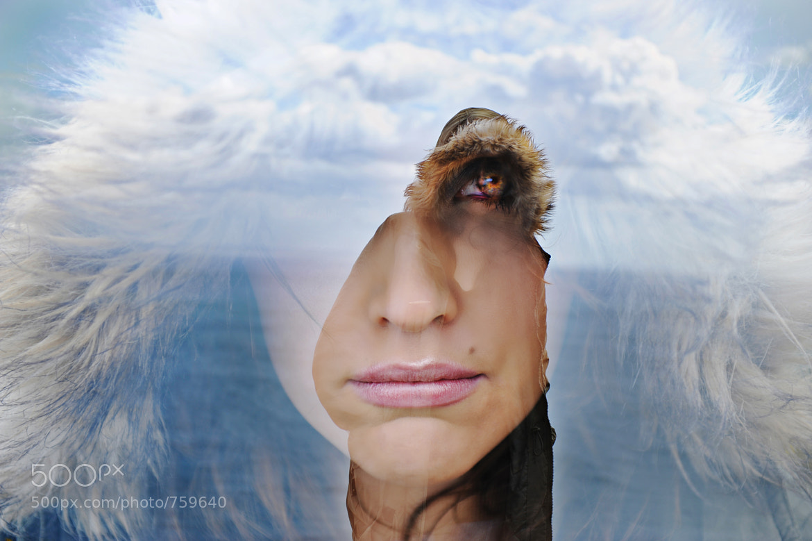 Photograph Double Exposure by Alex Hutchinson on 500px