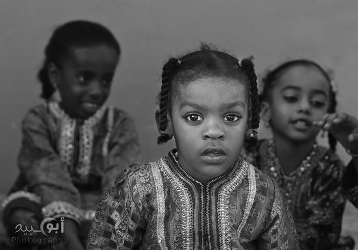 Photograph Children of Oman- by majid alamri on 500px