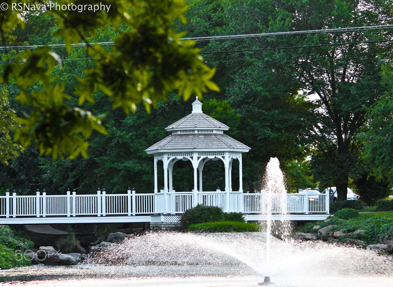 Photograph Winnwood Park by Ricardo S. Nava on 500px