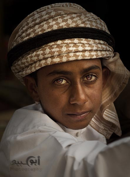 Photograph The face of Khabourah by majid alamri on 500px