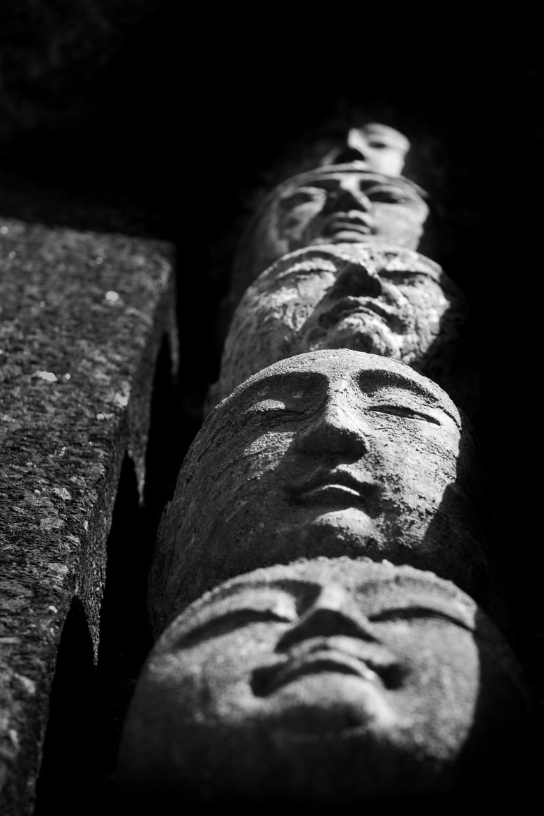 Photograph Stoneface by Bjorn Harald Frang Hagfors on 500px