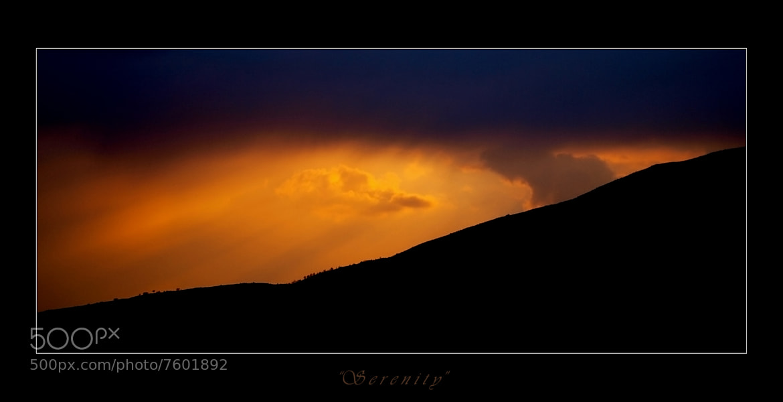 """Photograph """"Serenity"""" by Kounoupis Anastasios  on 500px"""