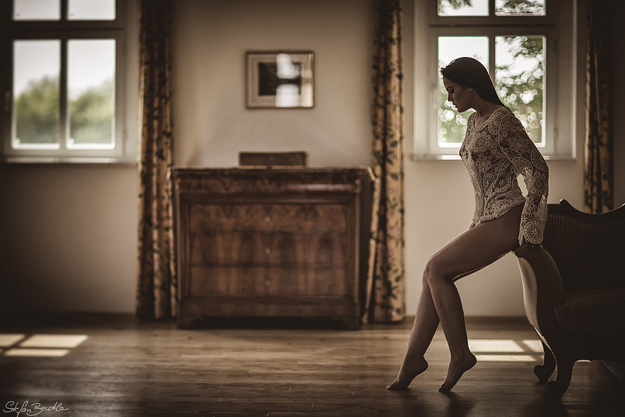 let your heart beat home by Stefan Beutler on 500px.com