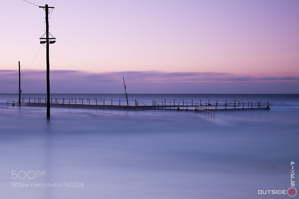Photograph Mona Vale Ocean Pool by Jack Chauvel on 500px