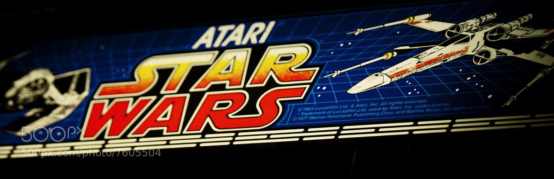 Photograph Star Wars by ToriLynn McBride on 500px
