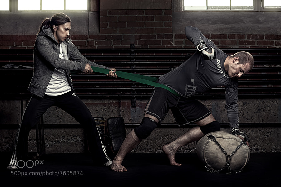 Photograph No pain no gain by Jeremy Nguyen on 500px