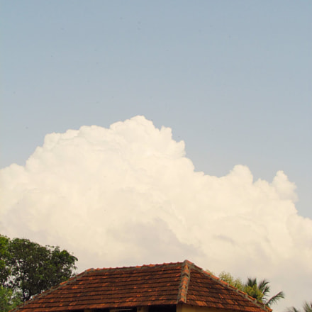 Cloudscape@Chettinad