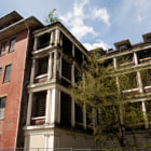 Постер, плакат: Riverview Hospital Coquitlam