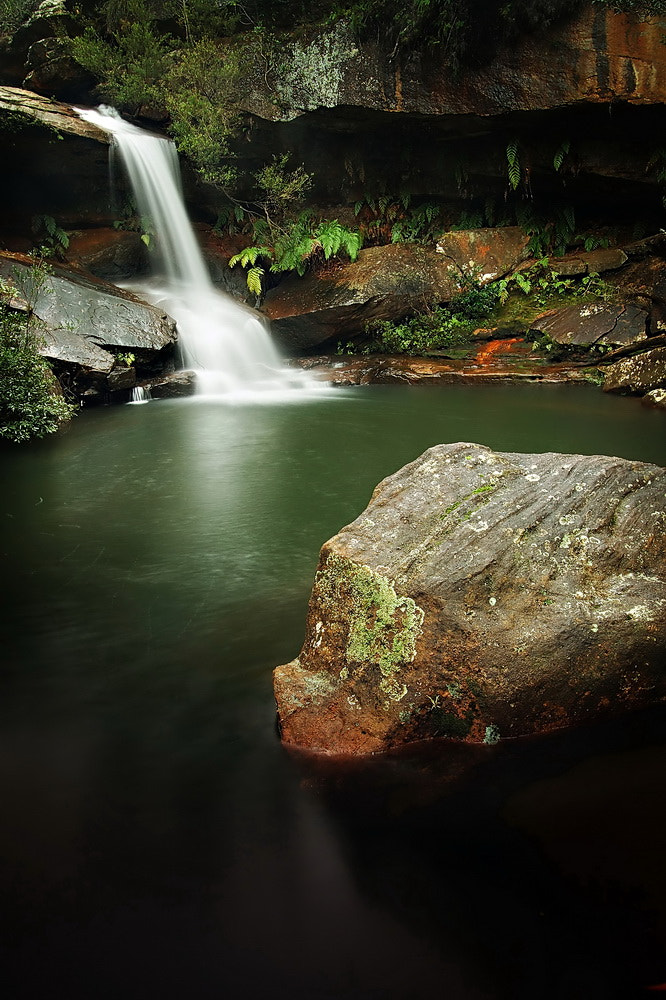 Photograph Flowing Serenity by Tim Donnelly on 500px