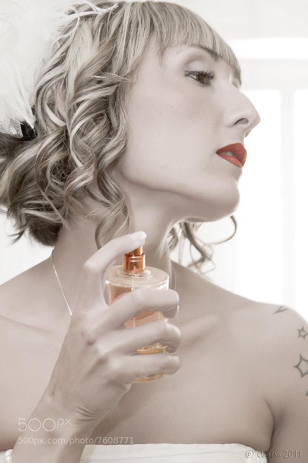 Photograph el perfume by Jose Carlos Castro Valdivia on 500px