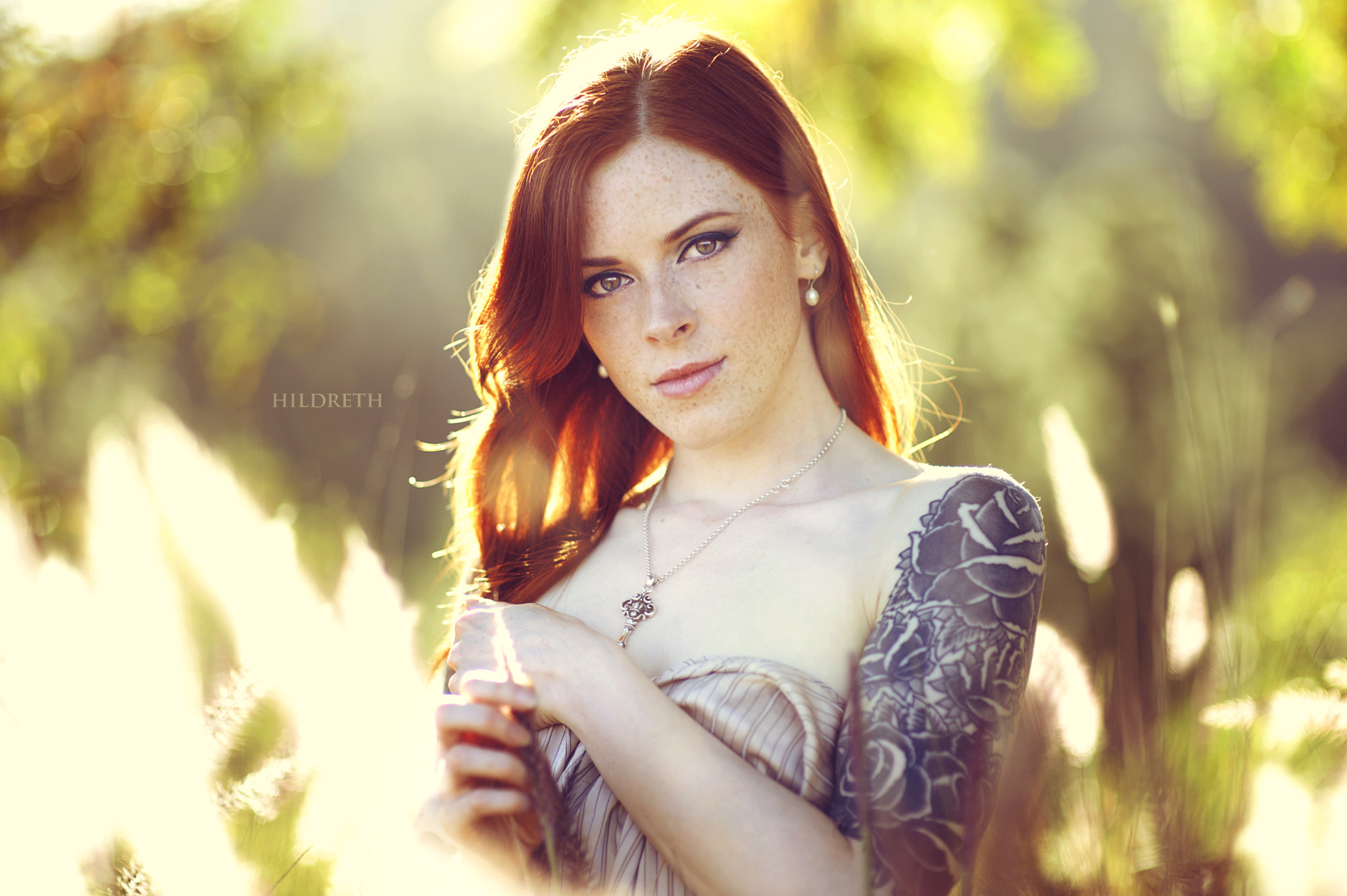 Photograph AnnaLee II by Charles Hildreth on 500px