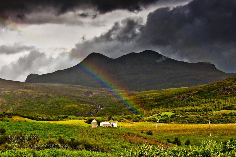 Photograph Botnsúlur, Hvalfjörður, Iceland by HEG . on 500px