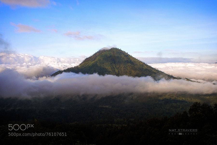 Mount Meranti