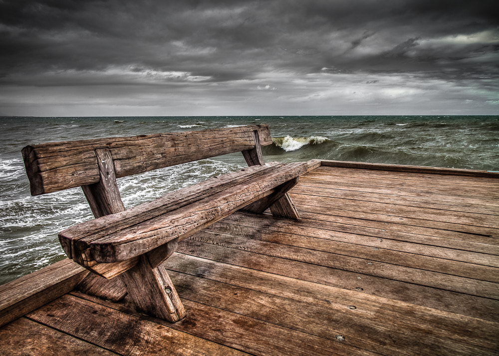 Photograph Deserted in the Storm by Margaret Netherwood on 500px